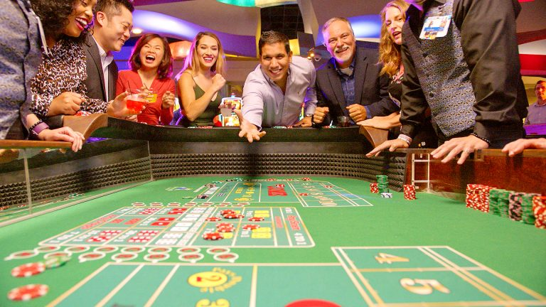 Live Online Casino Betting