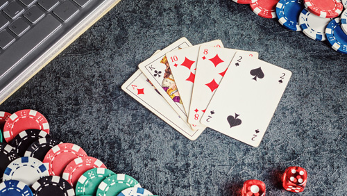 Why Utilize Little Wager Sizes In Casino Poker