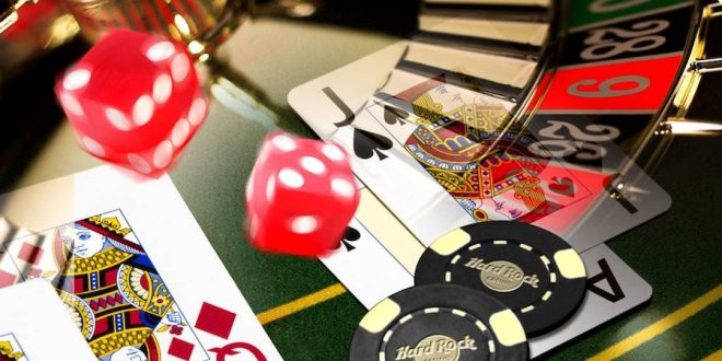 Take Benefit Of Online Casino Review These 6 Tips