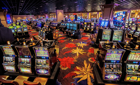 Unheard Methods To Attain Greater Gambling