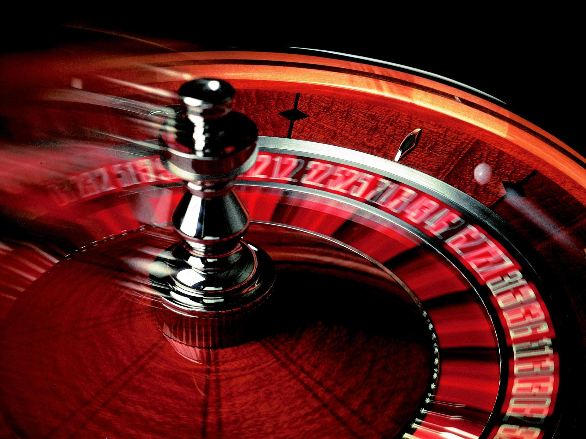Why No One Is Discussing Casino And Also What You Must Do Today