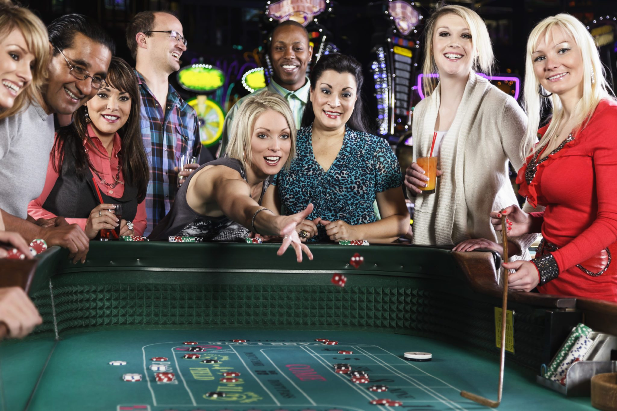 What Makes A Online Baccarat