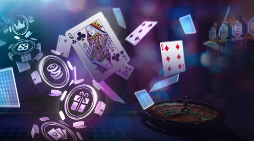 You About Online Casino Is Lifeless Unsuitable