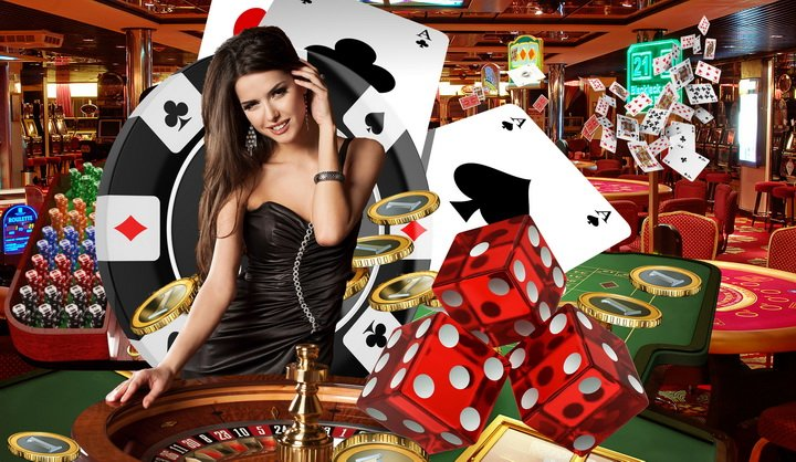 The Ability To Improve Your Gambling Enterprise Port