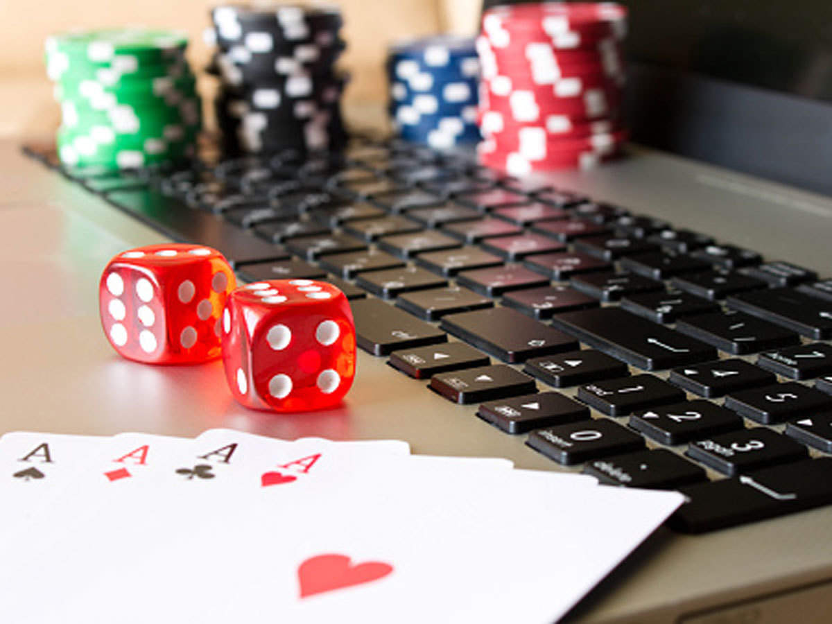 The Marketplace Is Involved In Casino