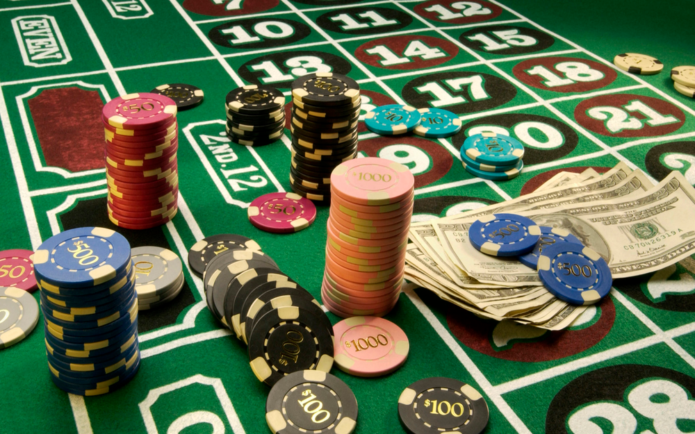 The Ten Finest Issues About Gambling Online