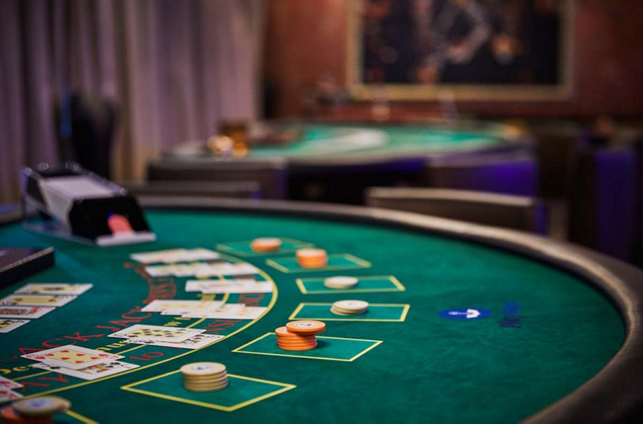 Sick And Bored With Doing Gambling The Outdated Manner? Learn This