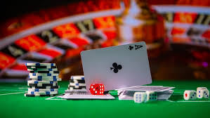 Methods Create Better Online Casino With The Assistance Of Your Dog
