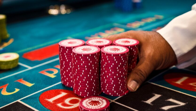 High 10 Suggestions With Online Casino