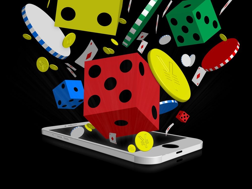 Ways To Reinvent Your Gambling