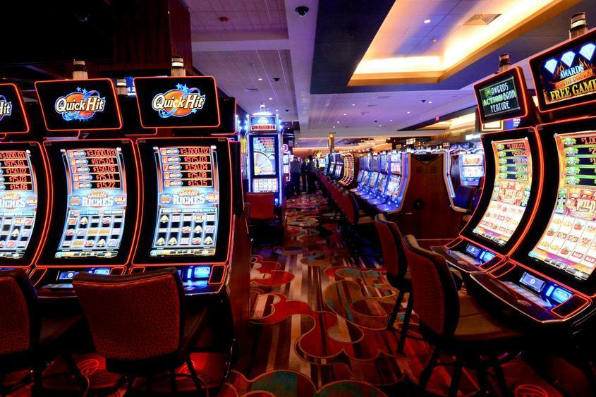 Where To Find Online Casino