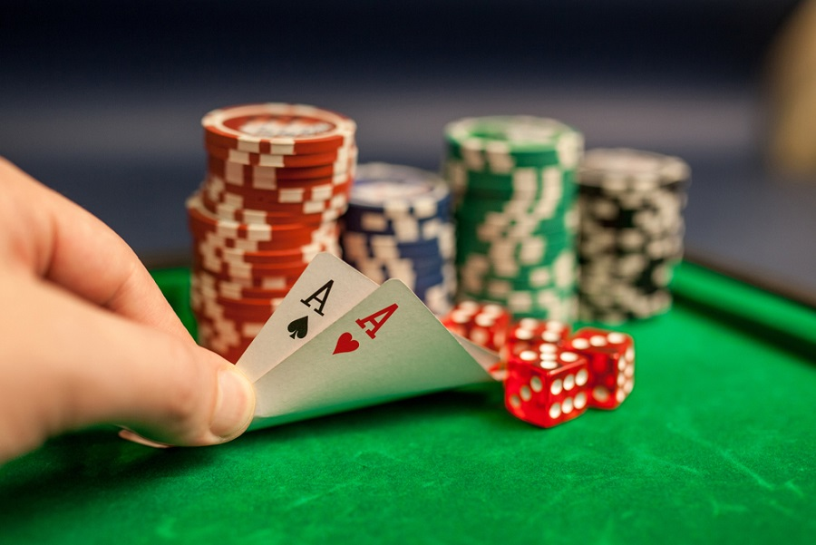 The Reality Is You Are Not The Only Person Involved About Casino
